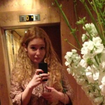 Liza, 27, Nizhnii Novgorod, Russia