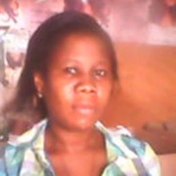 Rita Isabelle, 24, Abidjan, Cote D'Ivoire