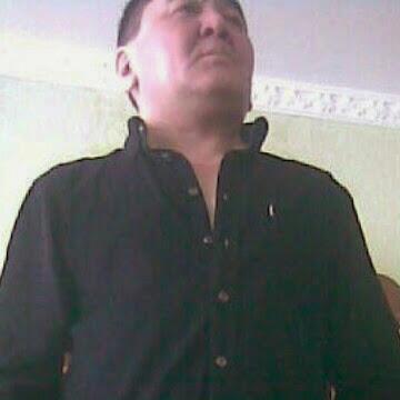 Maxut Assylbekov, 54, Astana, Kazakhstan