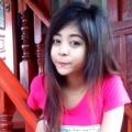 Tittiya, 23, Bangkok Noi, Thailand