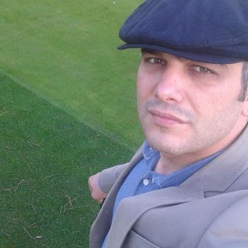Timur , 35, Bursa, Turkey