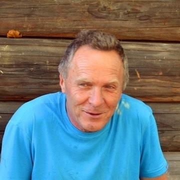 Matjaž Cilenšek, 60, Ljubljana, Slovenia