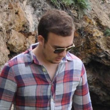 İhsan, 30, Istanbul, Turkey