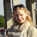 Katerina, 32, Moscow, Russia