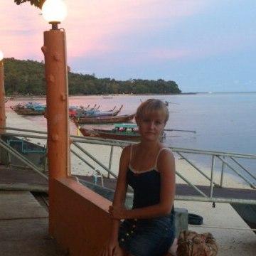 Anastasiya, 30, Moscow, Russia