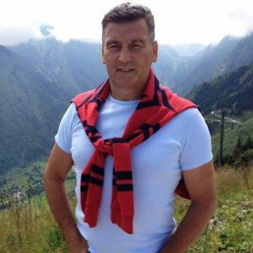 thomas, 56, Frankfurt (Oder), Germany