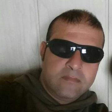 hawmand, 33, Irbil, Iraq