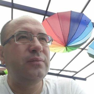 MESUT, 45, Antalya, Turkey