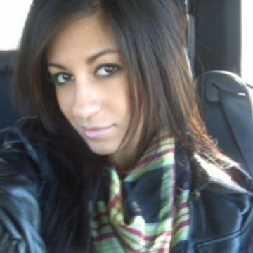 Beverly, 33, Kansas City, United States