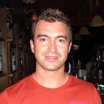 alexis, 33, Aix-en-provence, France