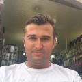 Ibrahim Çakmak, 35, Ayvalik, Turkey