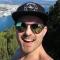 Daniel Paarup Andersen, 28, Hamilton, New Zealand