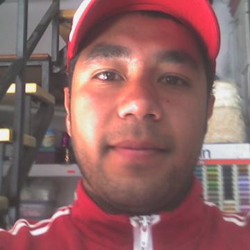 FABIAN AARON FLORES, 36, Lagos De Moreno, Mexico