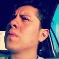 Sait Perez Mendoza, 24, Mexico, Mexico
