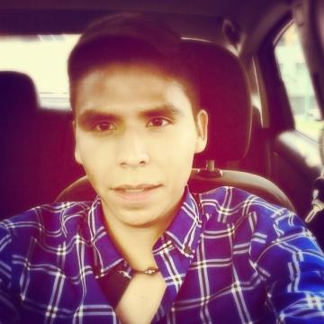 Fernando, 28, Mexico, Mexico
