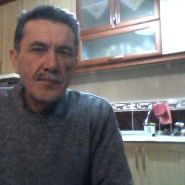 mustafa, 55, Ankara, Turkey