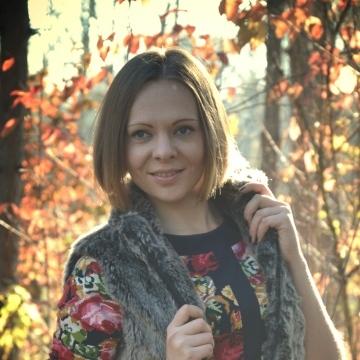 Наташа, 26, Poltava, Ukraine