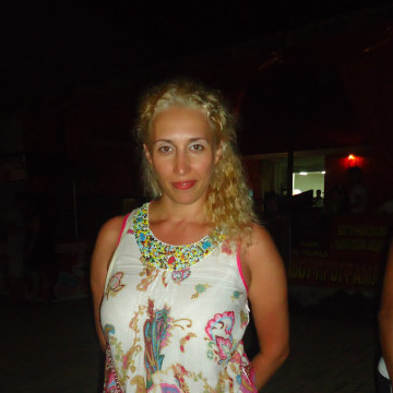 Yana, 35, Moscow, Russia