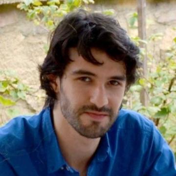 Alberto, 29, Barcelona, Spain