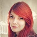Fanny, 21, Lyon, France