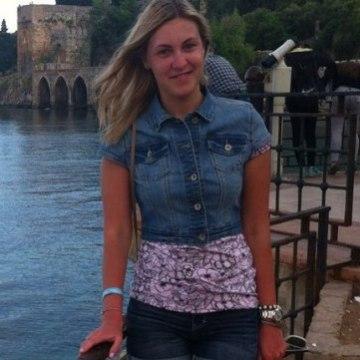 Мария, 29, Perm, Russia