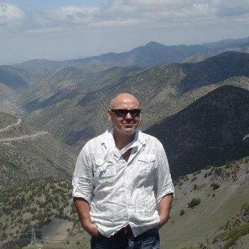 Jafar, 51, Almaty (Alma-Ata), Kazakhstan