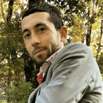 Ramazan Yanık, 27, Zonguldak, Turkey