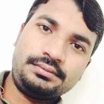 Muhammad Ammar, 28, Montreal Lake, Canada