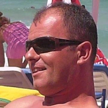 Demir Alpay, 40, Izmir, Turkey
