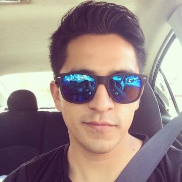 Javock Aguilar, 28, Mexico, Mexico
