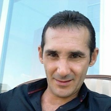 Timuçin, 42, Antalya, Turkey