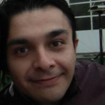 Carlos FP, 33, Mexico, Mexico