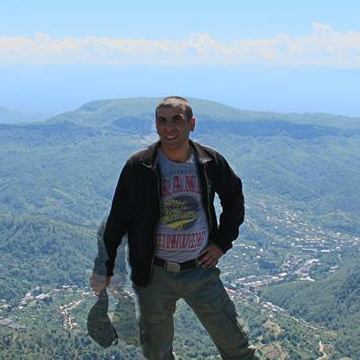 vavan, 34, Tbilisi, Georgia
