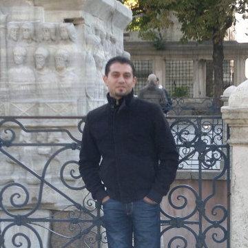 Twaissi, 37, Amman, Jordan