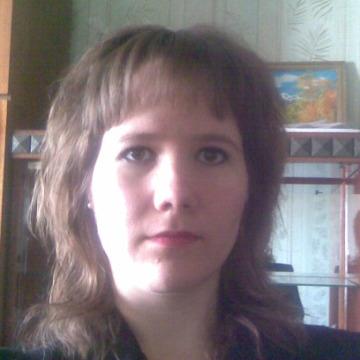 Юлия, 30, Krasnoufimsk, Russia