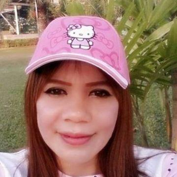 Gift Nonglak, 39, Bangkok Noi, Thailand