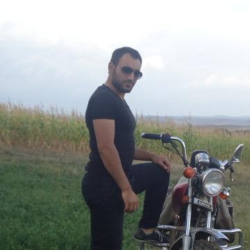 Serhat, 28, Istanbul, Turkey