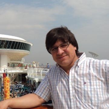 manuelll, 51, Santiago, Chile