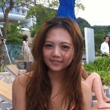 Rebecca, 28, Shenzhen, China