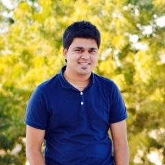 Manish, 27, Chennai, India
