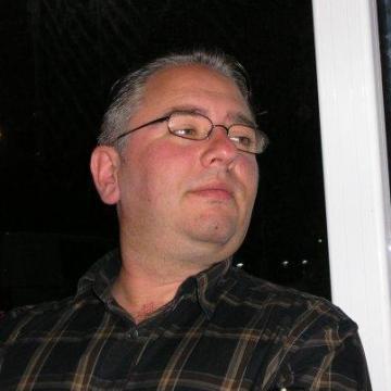 Bruno van Maurik, 43, Tarragona, Spain