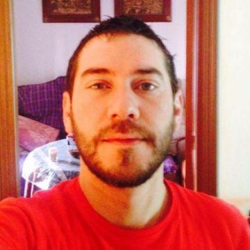 Ivan Castilla Garcia, 36, Caceres, Spain
