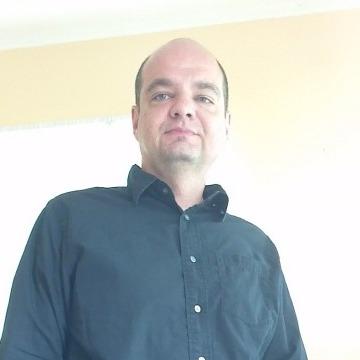 John Marciano, 39, New York, United States