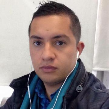 Oscar Hernando Herrera Cespedes, 32,