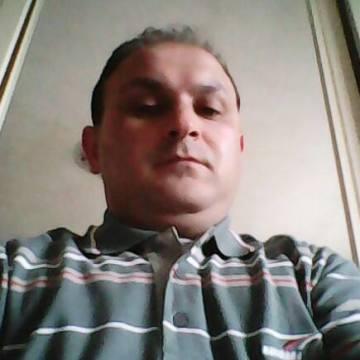 Alessandro Palmas, 41,