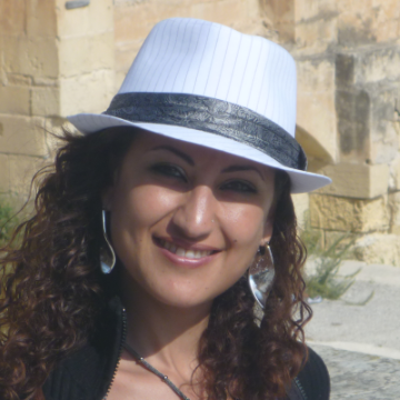 imanne, 40, Montpellier, France