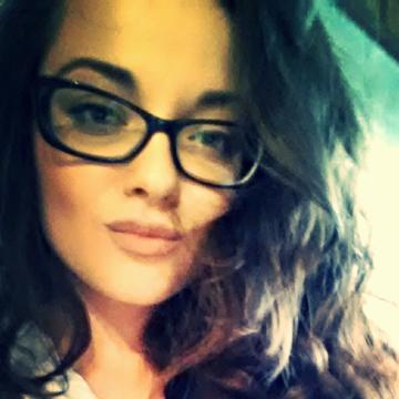Aneta Zab, 24, Vilnius, Lithuania
