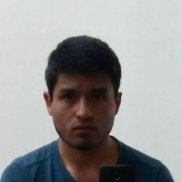 David Estrada, 28, Guanajuato, Mexico