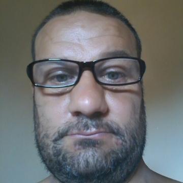 Diego Zelin, 43, Catanzaro, Italy