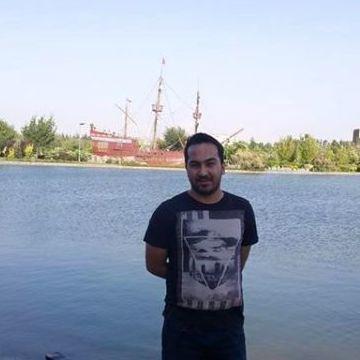 görkem, 28, Antalya, Turkey